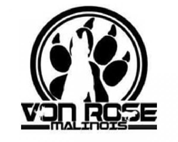 Von Rose Malinois
