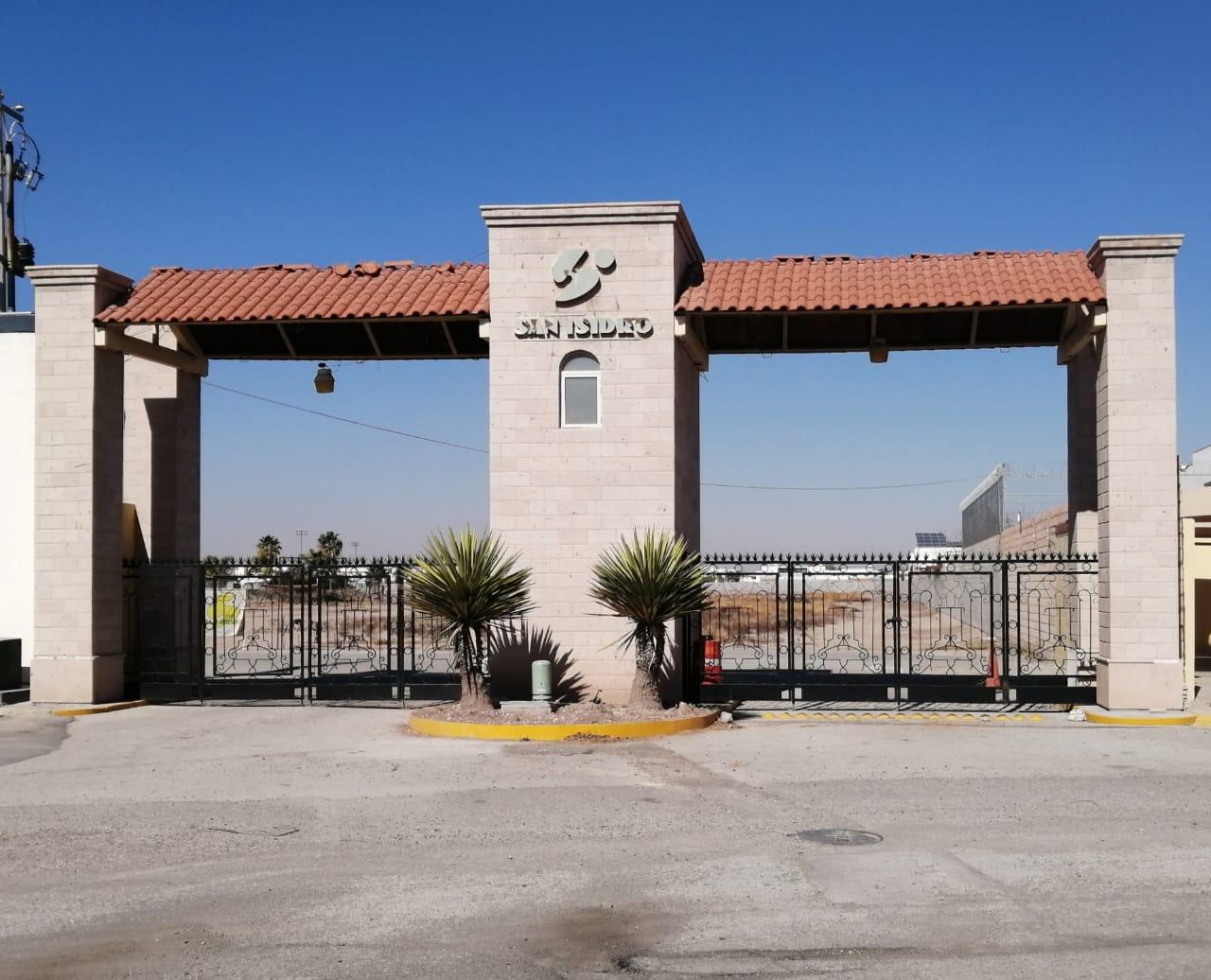 Club Nuevo San Isidro Hacienda El Rosario