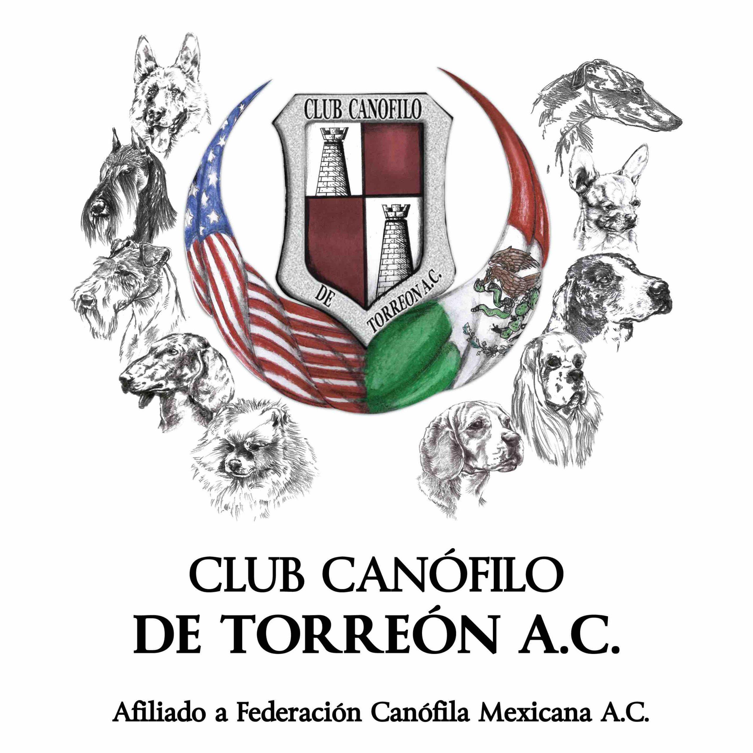 Club Canófilo de Torreón, AC.