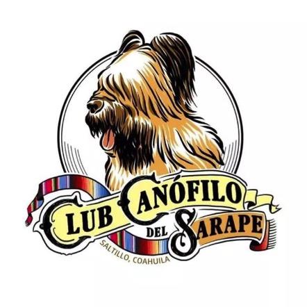 Club Canófilo del Sarape