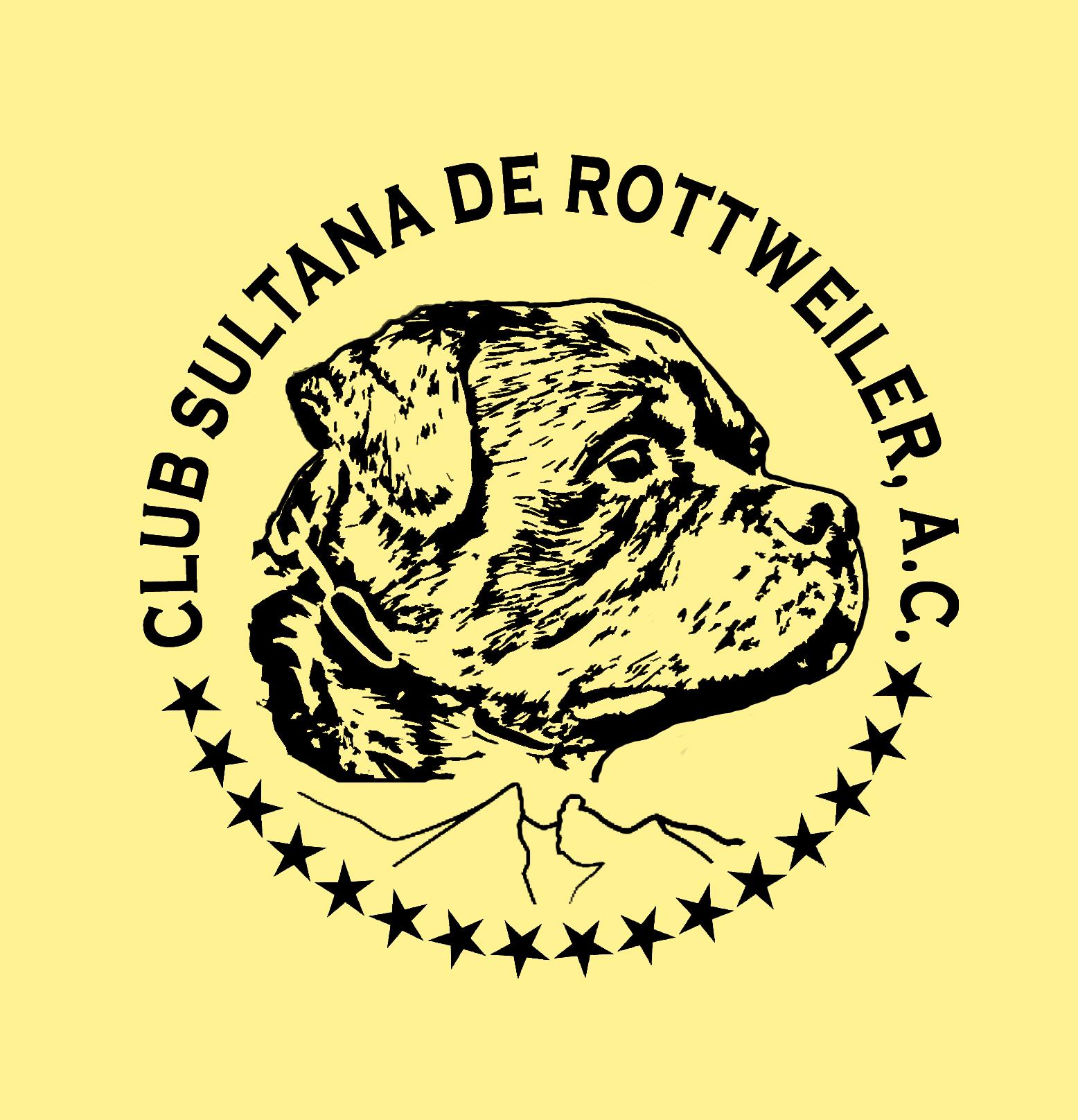 Club Sultana de Rottweiler, AC.
