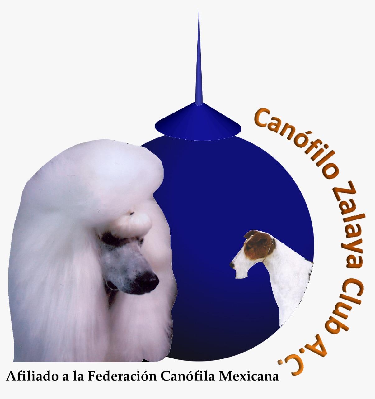 Canófilo Zalaya Club, AC.